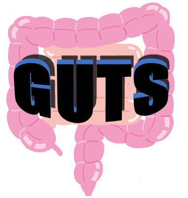 GUTS: A (Bowel) Movement
